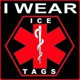 Ice Tags