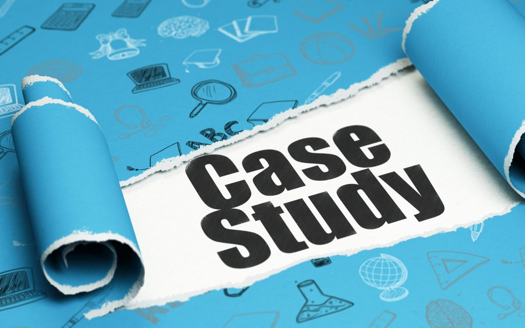 Case Study: From 1 – 2 Leads month to 12 -15 leads per month.